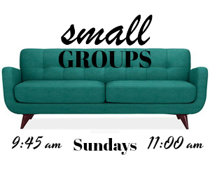 small groups couch blue img